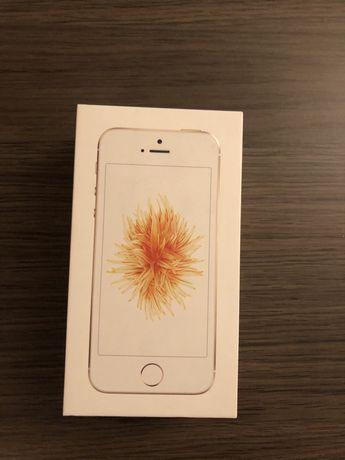 Apple iphone SE 16 złoty