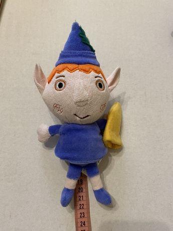 Мягкая игрушка Бэн из маленького Королевства