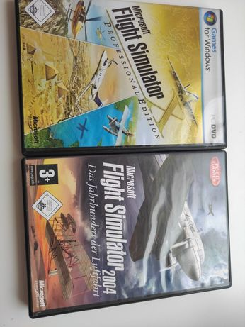 Microsoft flight Simulator X kolekcja