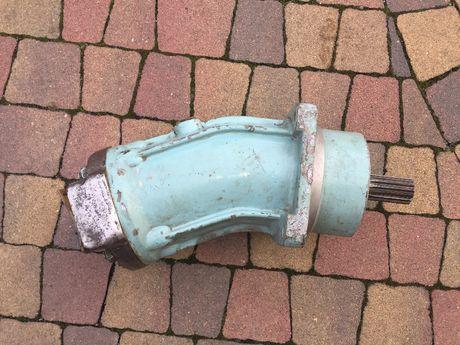 Pompa hydrauliczna, tłoczkowa, skośna