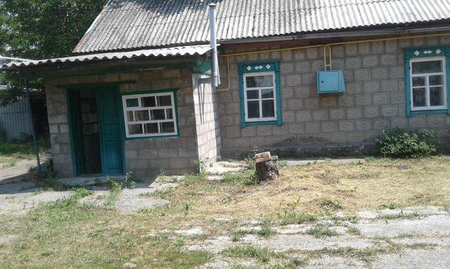 Продам дом в селе сименовкка