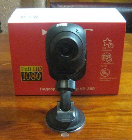 Видеорегистратор Incar VR-350 (новый, магазин)