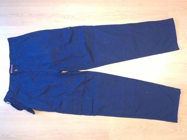Spodnie JOBMAN roz.C52 , roz.M