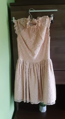 Sukienka na wesele, rozmiar 36