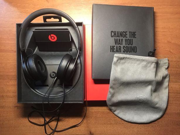 Наушники Beats EP On-Ear (Black)