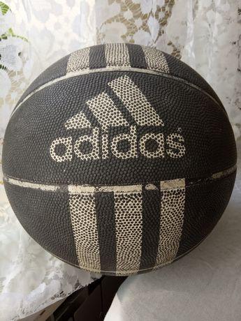 Мяч баскетбольный фирменный