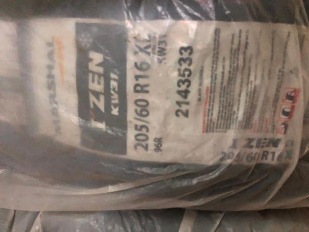 Продам новую резину 205/60 R16