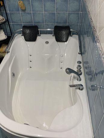 Гидромассажная ванна APPOLLO (катер)