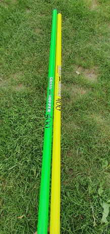 Маховое удилище GrassHopper 5м