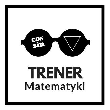 NOWOŚĆ! Skuteczne Korepetycje z Trenerem Matematyki!