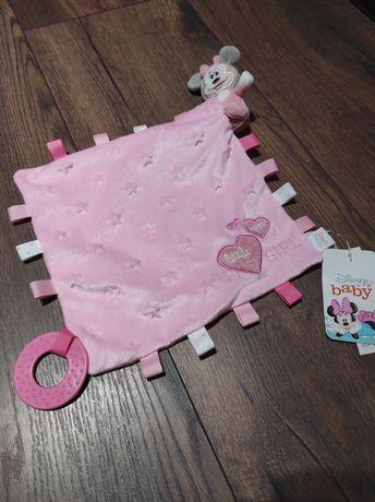 Іграшка-хустинка Disney baby