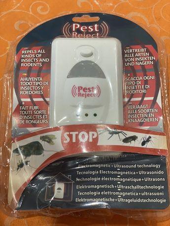 Repelente de insetos - Pest Reject
