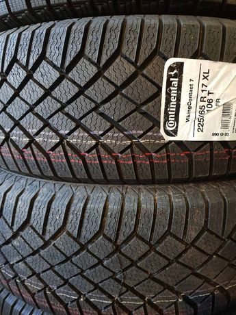 Continental VikingContact 7 225/65 R17 106T XL FR Самая низкая цена!
