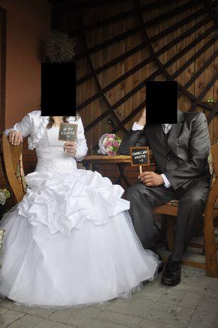 Sukienka do ślubu