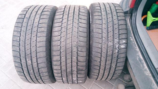 Шины Michelin 255 55 r 18