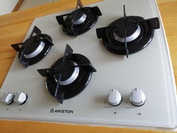 Płyta kuchenka gazowa ariston kpl