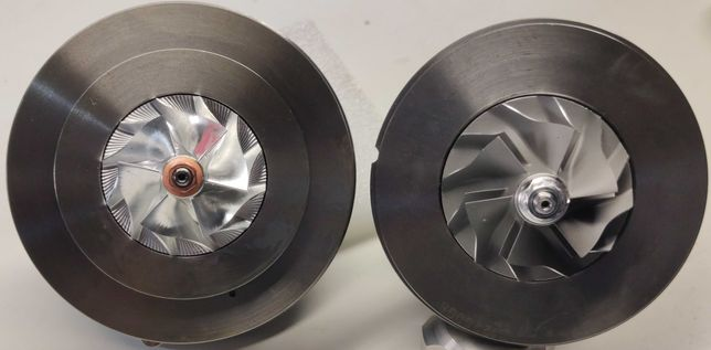 Core 1.6Hdi 110cv GT1544V 753420 Pegeout/ Ford/ Volvo/ Citroen