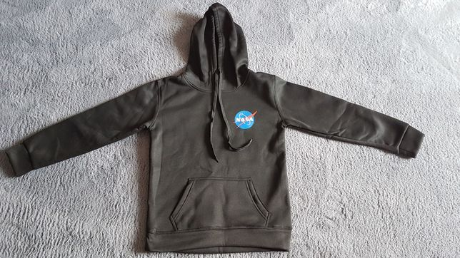 Bluza NASA rozmiar XS NOWA wysyłka