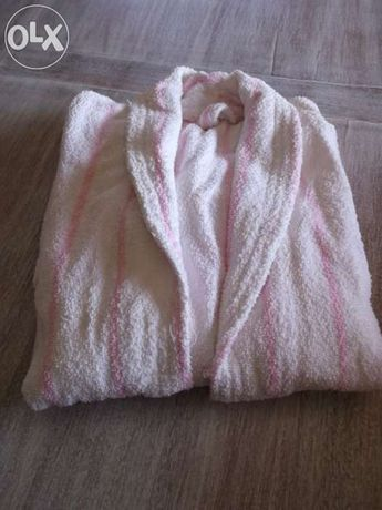 Robes de felpo
