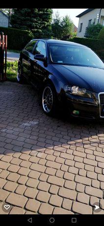 Audi a3 8p od pasjonata