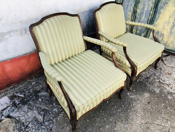 Cadeiras Cadeirão Poltrona