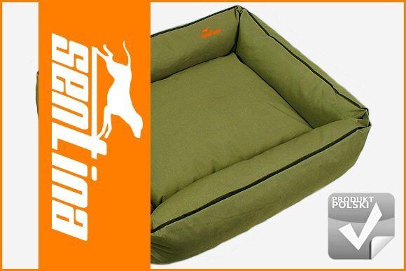 Legowisko dla psa kojec sofa kanapa XXXL 145 X 110