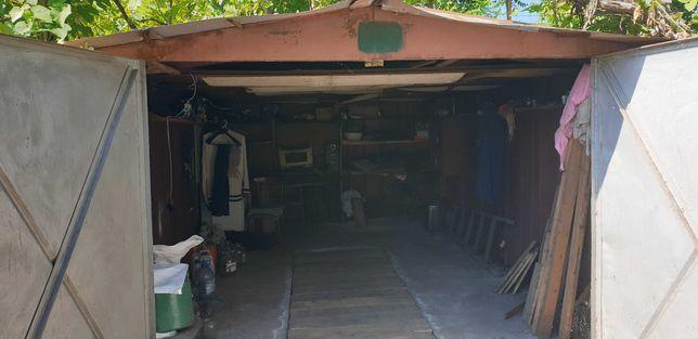Продам гараж, Малиновский район, Инглези 1Д, 7ая автостоянка