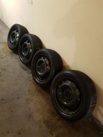 Felgi koła 15 audi,VW,skoda,Mercedes 5x112 185/55/15
