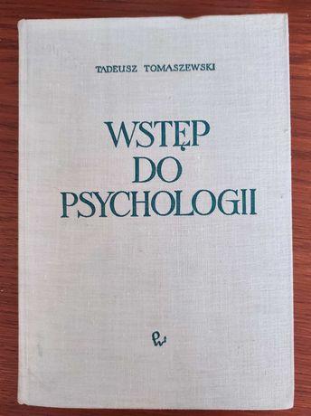 Wstęp do psychologii