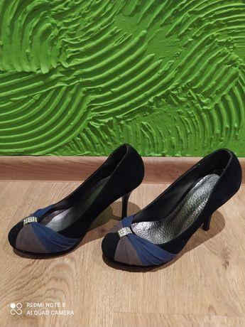 Szpilki buty rozmiar 37