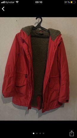 Продам куртку 50-52 возможен торг