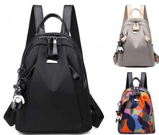Стильный женский рюкзак, 5 цветов