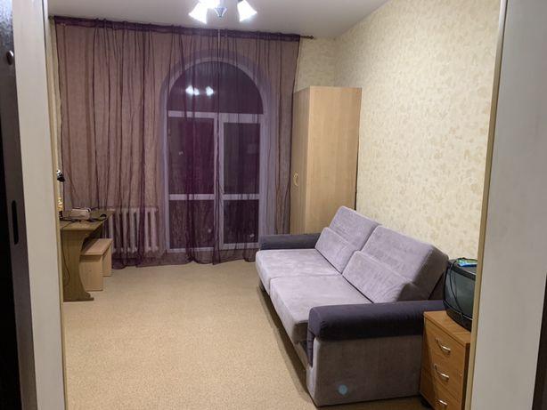 Комната в малосемйном общежитии м.Нивки