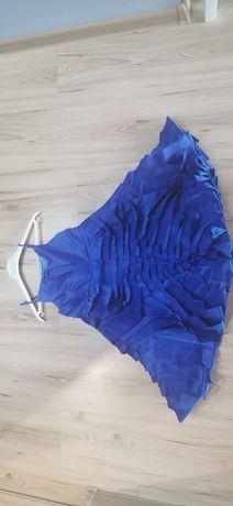 Sukienka r. 128-134