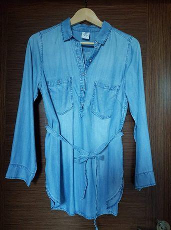 Koszula ciążowa HM Mama, rozm. S