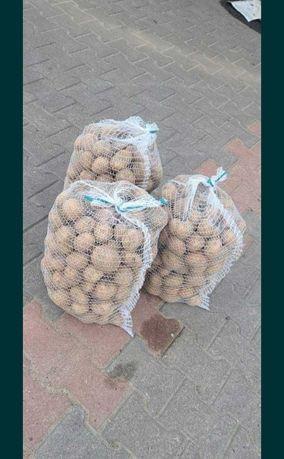 Sprzedam ziemniaki IRGA