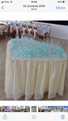 Skirtingi na stoły