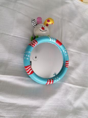 Espelho retrovisor de criança para carro