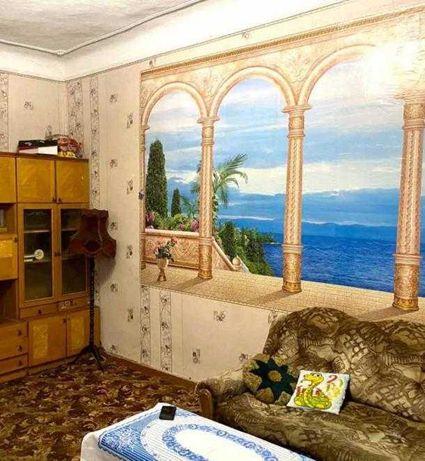 В продаже  4-комнатная  квартира,  Холодная Гора, Рубановская