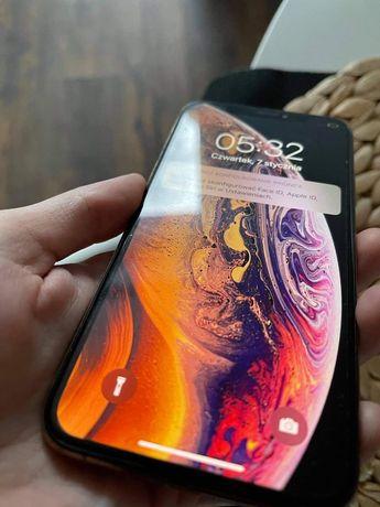 iPhone X S - Złoty 64 GB