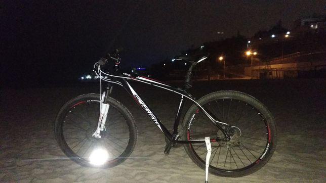 Продам велосипед Schwinn moab3 алюминиевая рама 29 калеса
