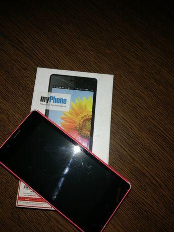 Sprzedam smartphone myPhone Q SMART