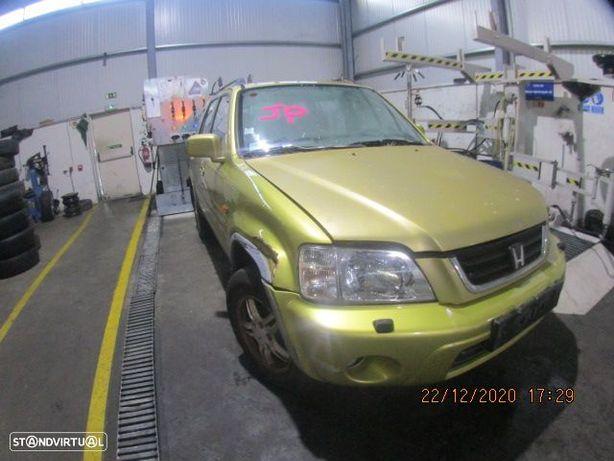 Carros MOT: B20Z1 HONDA / CRV / 08/1999 / 2.0I / 150CV /