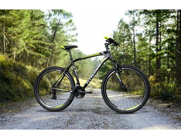 Rower górski Kross Hexagon 2.0 2021 Nowy rozm L -19 koła 27,5