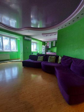 Продам 3-х комнатная квартира на Таирово(Тополева)