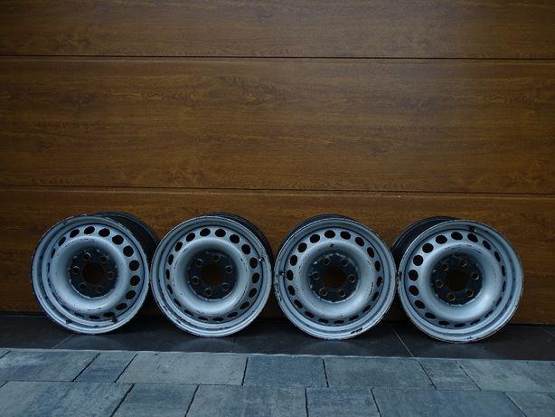 FELGI R16 6x130 Mercedes Sprinter VW Crafter