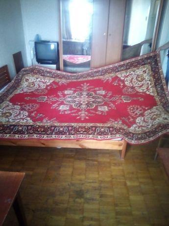 Продам натуральный ковёр.