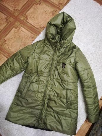 Демисезонная куртка, весеннее пальто