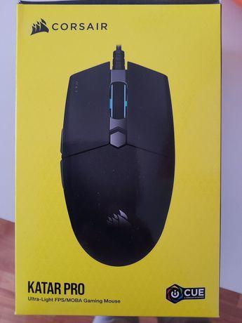 Myszka KATAR PRO do gry