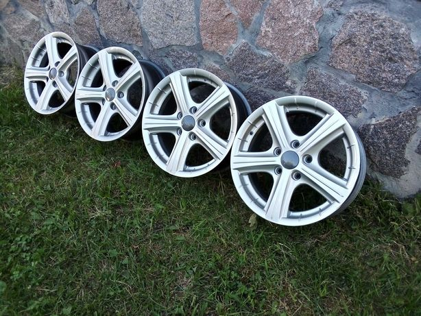 Ford Литые Диски KORMETAL KM R15,